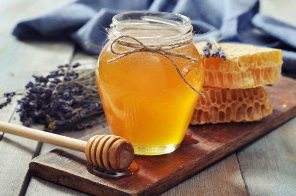 عسل ورزشکاران