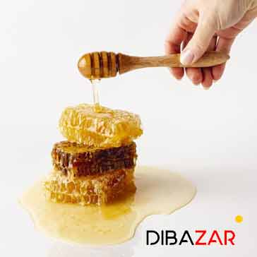 مفید عسل