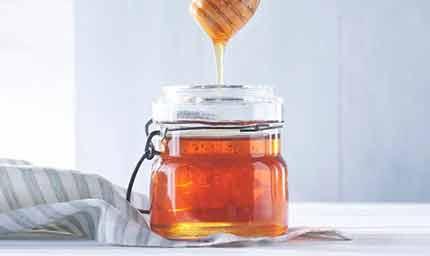عسل و دیابت دیبازر