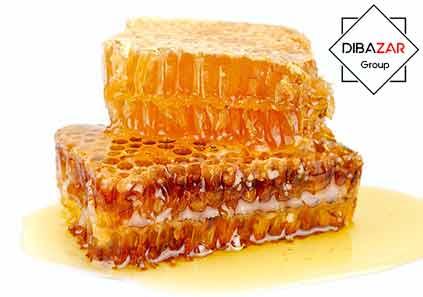 حرارت دادن عسل3