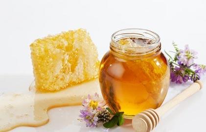 حد مجاز مصرف روزانه عسل