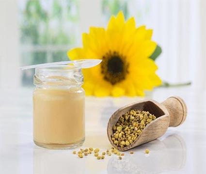 عسل درمانی3