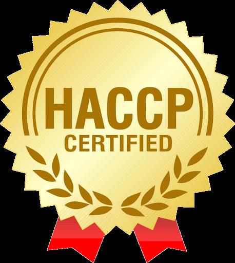 گواهینامه HACCP دیبازر