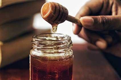 عسل طبیعی دیبازر3