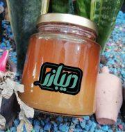 عسل طبیعی پنبه